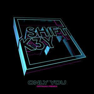 Shift K3Y Artist photo