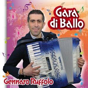 Gennaro Ruffolo 歌手頭像