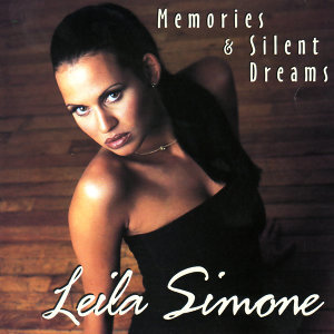 Leila Simone 歌手頭像