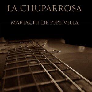 Pepe Villa 歌手頭像