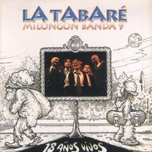 La Tabaré 歌手頭像
