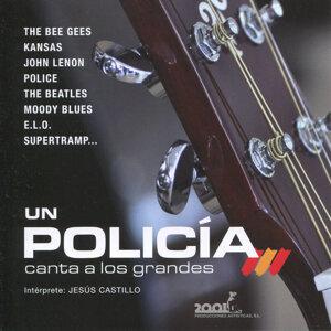 Jesús Castillo 歌手頭像
