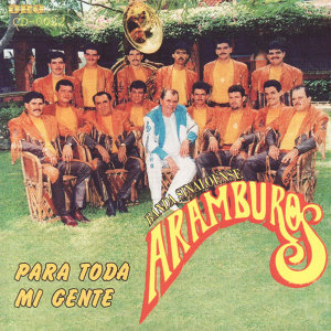 Banda Aramburos 歌手頭像