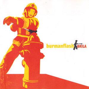Burman Flash 歌手頭像