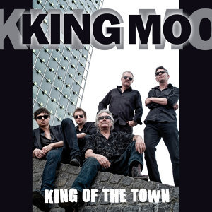King Mo 歌手頭像
