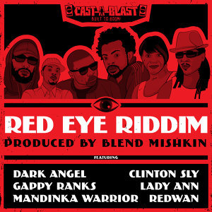 Red Eye Riddim 歌手頭像