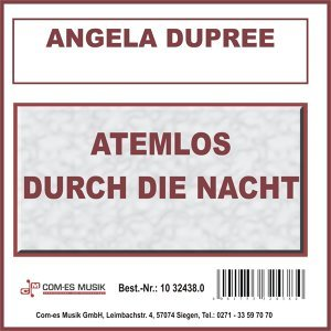 Angela Dupree 歌手頭像