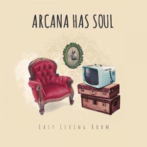 Arcana Has Soul 歌手頭像