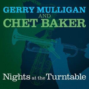 Gerry Mulligan & Chet Baker 歌手頭像