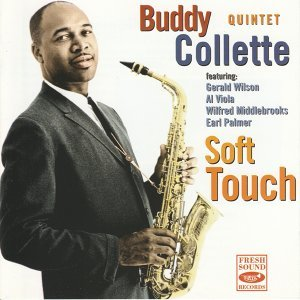 Buddy Collette Quintet