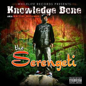 Knowledge Bone aka KB The Heathen 歌手頭像