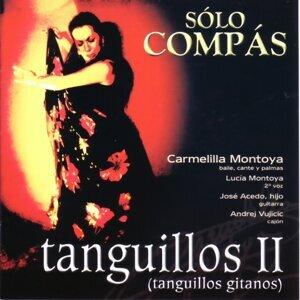 Carmelilla Montoya 歌手頭像