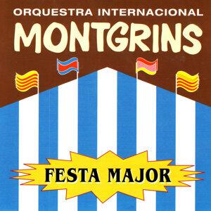 Orquestra Internacional Montgrins 歌手頭像