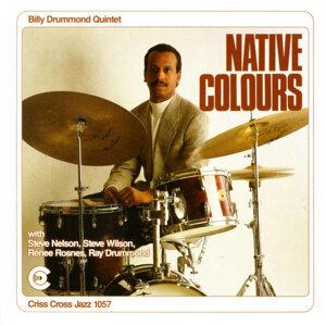Billy Drummond Quintet 歌手頭像