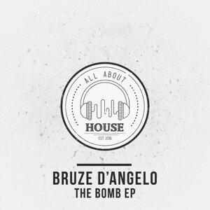 Bruze D'Angelo 歌手頭像