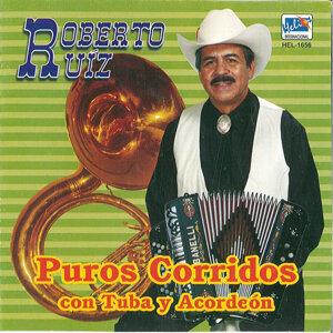 Roberto Ruiz 歌手頭像