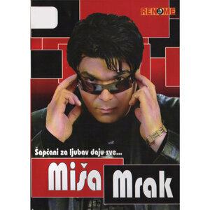 Misa Mrak 歌手頭像