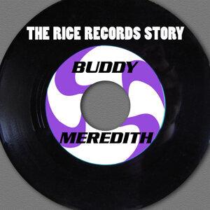 Buddy Meredith 歌手頭像