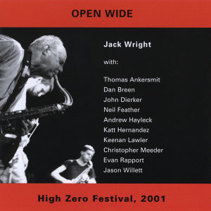 Jack Wright