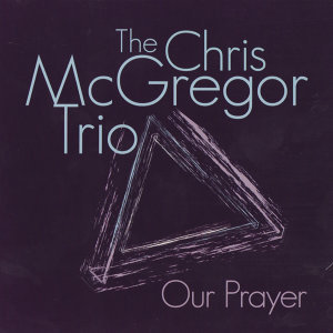 The Chris McGregor Trio 歌手頭像