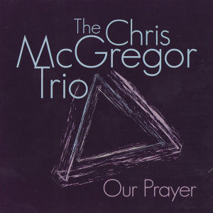 The Chris McGregor Trio
