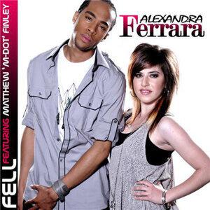 Alexandra Ferrara 歌手頭像