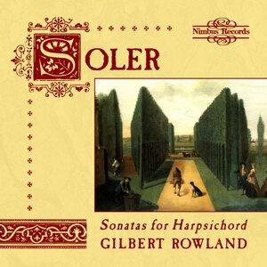 Gilbert Rowland