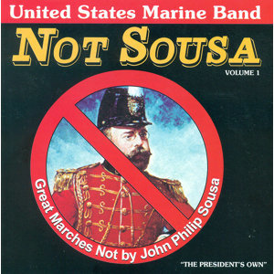 United States Marine Band 歌手頭像