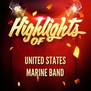 United States Marine Band 歌手頭像