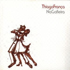 Thiago França 歌手頭像