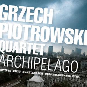 Grzech Piotrowski Quartet