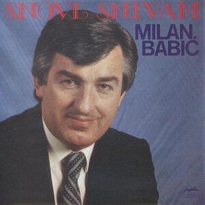 Milan Babic