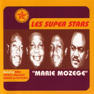 Les Super Stars 歌手頭像