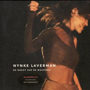Nynke Laverman 歌手頭像