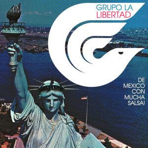 Grupo la Libertad 歌手頭像