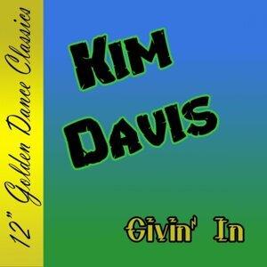 Kim Davis 歌手頭像