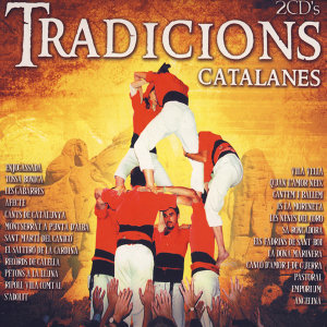 Tradicions Catalanes 歌手頭像