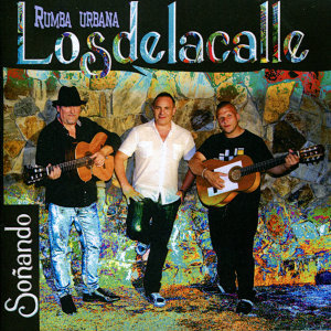 Losdelacalle 歌手頭像