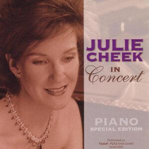 Julie Creek 歌手頭像