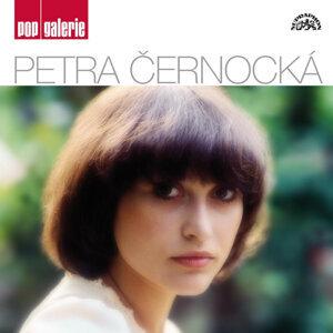 Petra Černocká 歌手頭像