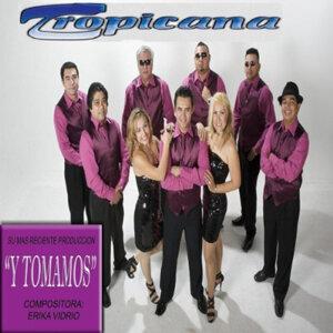 Tropicana 歌手頭像