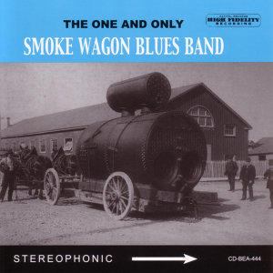 Smoke Wagon Blues Band, The 歌手頭像