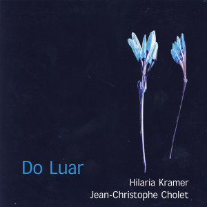 Hilaria Kramer-Jean-Christophe Cholet 歌手頭像