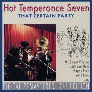 Hot Temperance Seven 歌手頭像