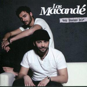 Los Macandé 歌手頭像