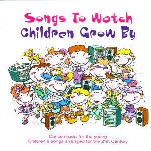 Regency Children Singers 歌手頭像