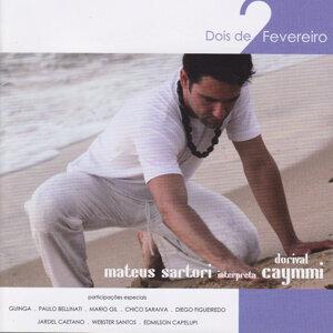 Mateus Sartori