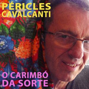 Pericles Cavalcanti 歌手頭像