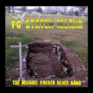 The Michael Packer Blues Band 歌手頭像
