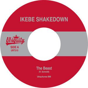 Ikebe Shakedown 歌手頭像